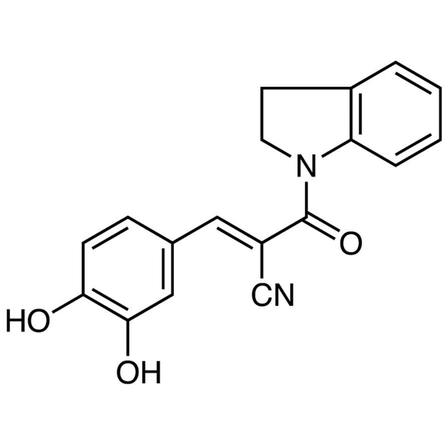 Tyrphostin AG528