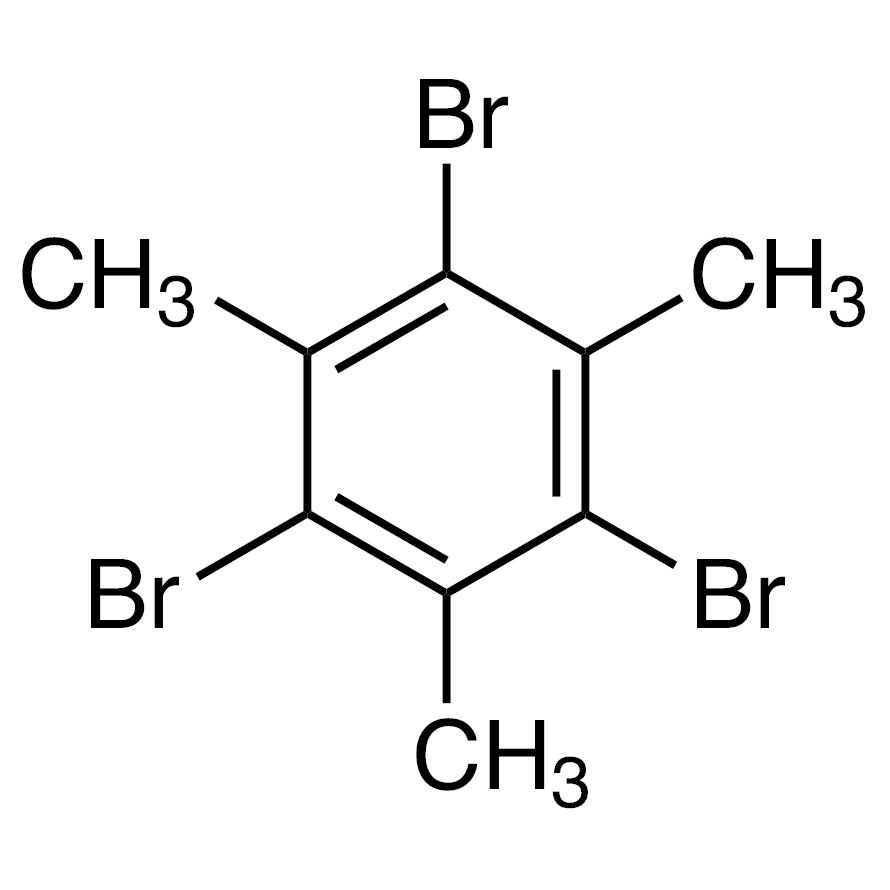 1,3,5-Tribromo-2,4,6-trimethylbenzene