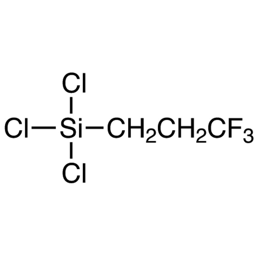 Trichloro(3,3,3-trifluoropropyl)silane