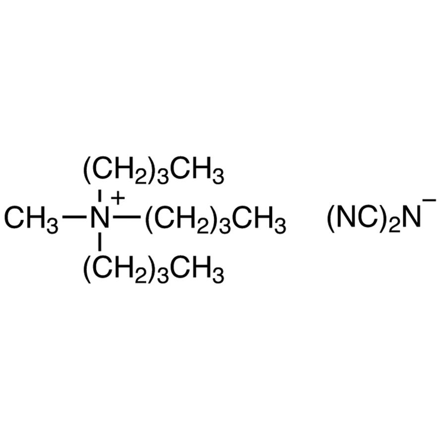 Tributyl(methyl)ammonium Dicyanamide