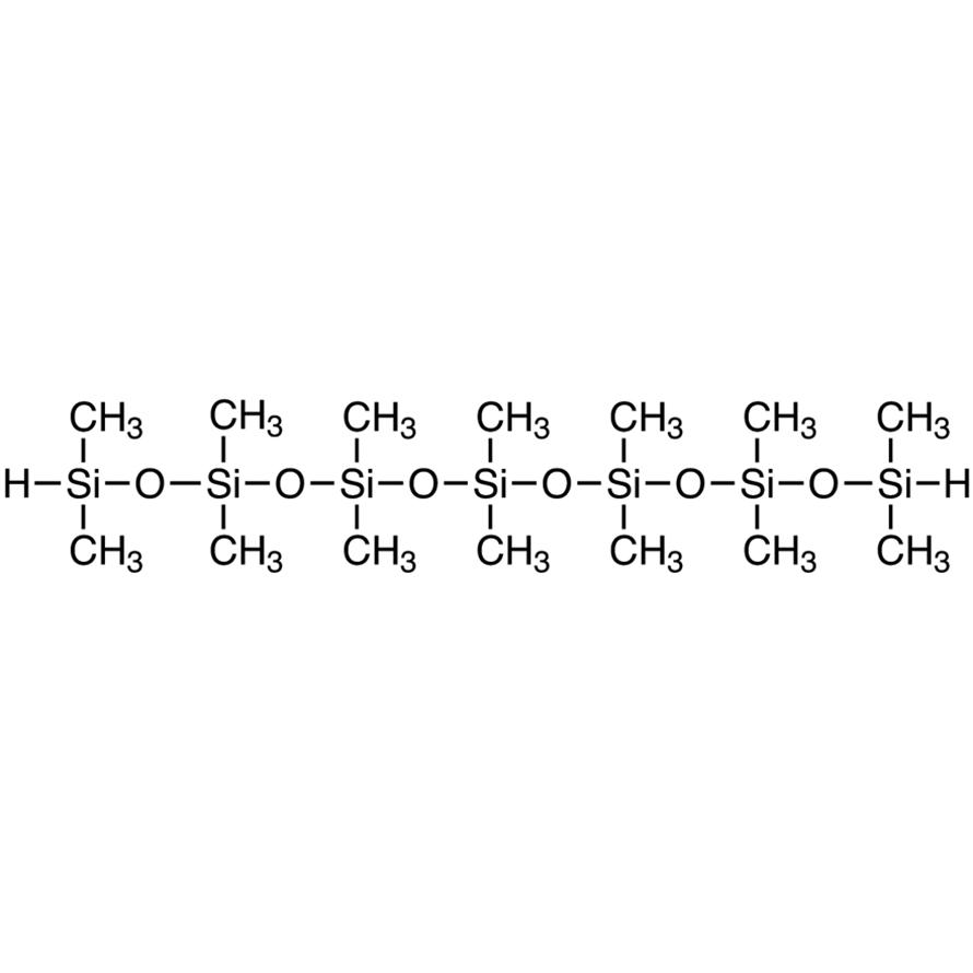 1,1,3,3,5,5,7,7,9,9,11,11,13,13-Tetradecamethylheptasiloxane
