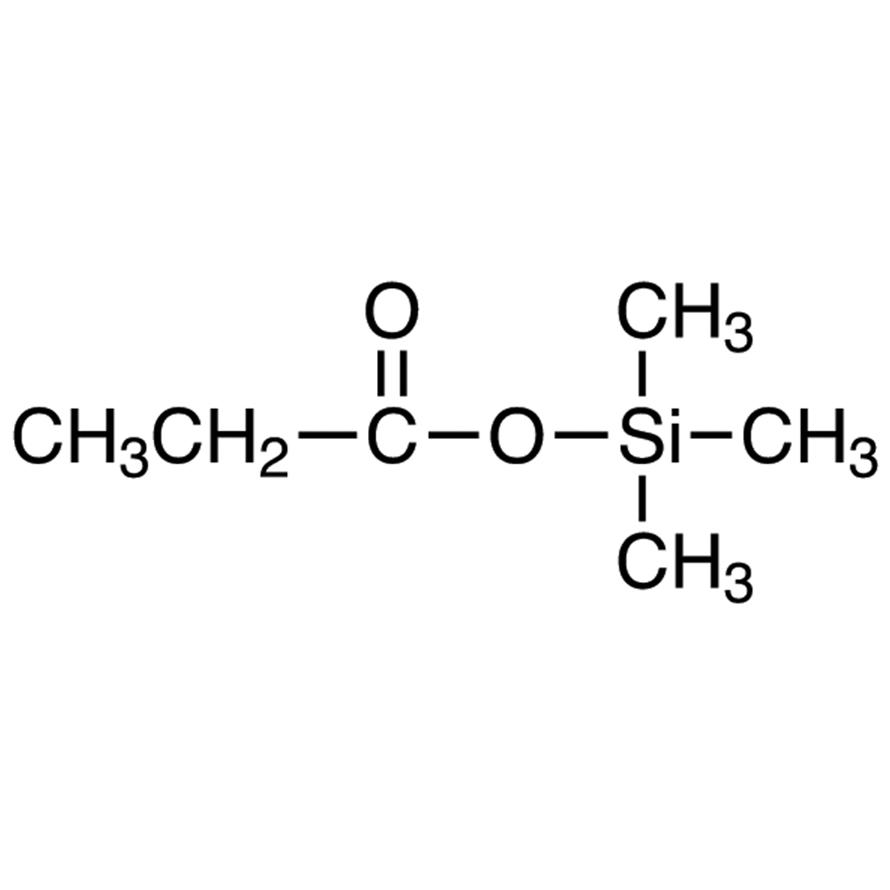 Trimethylsilyl Propionate