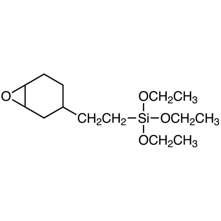 Triethoxy[2-(7-oxabicyclo[4.1.0]heptan-3-yl)ethyl]silane