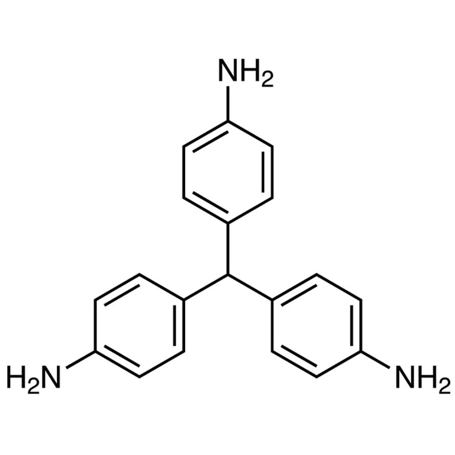 Tris(4-aminophenyl)methane