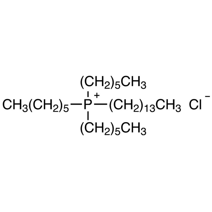 Trihexyl(tetradecyl)phosphonium Chloride