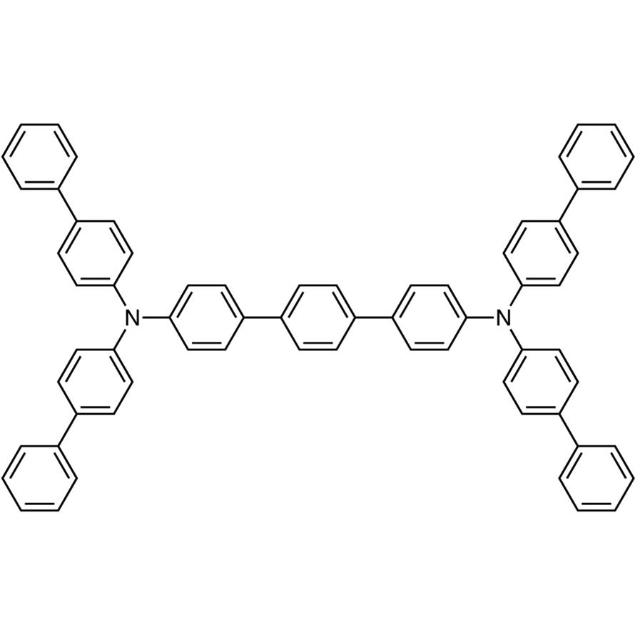 N,N,N',N'-Tetra([1,1'-biphenyl]-4-yl)[1,1':4',1''-terphenyl]-4,4''-diamine