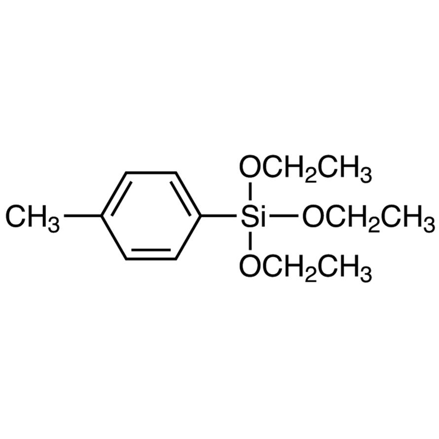 Triethoxy(p-tolyl)silane