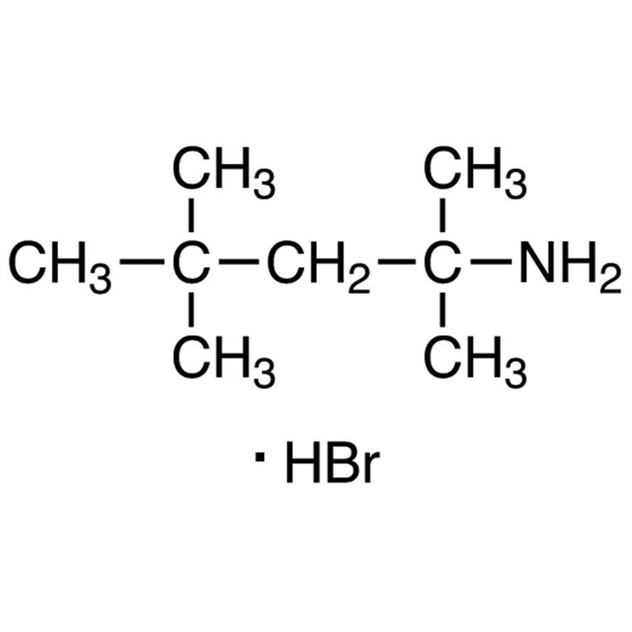 2,4,4-Trimethylpentan-2-amine Hydrobromide