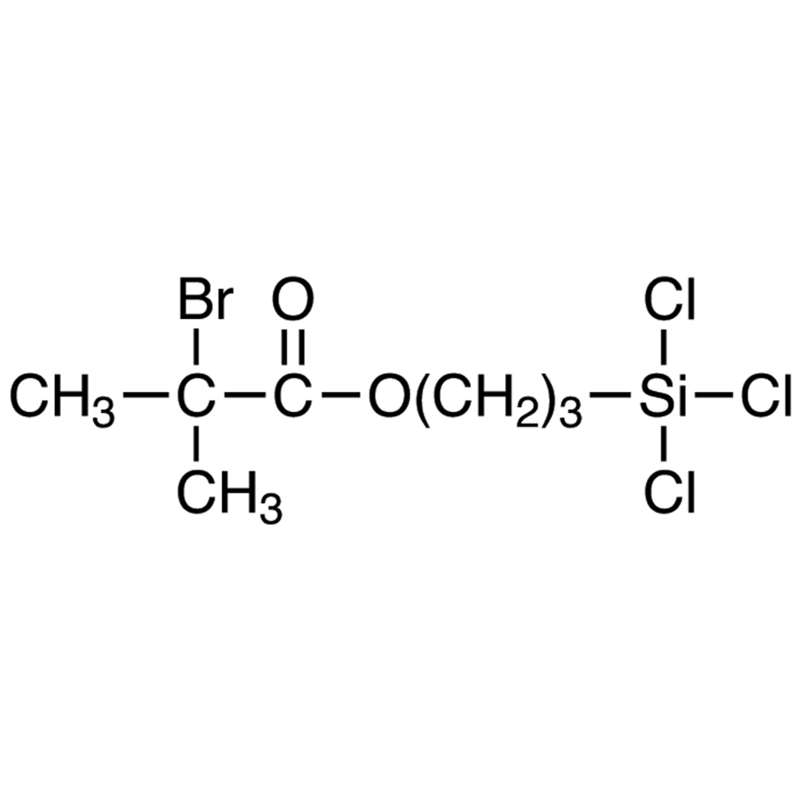 3-(Trichlorosilyl)propyl 2-Bromo-2-methylpropanoate
