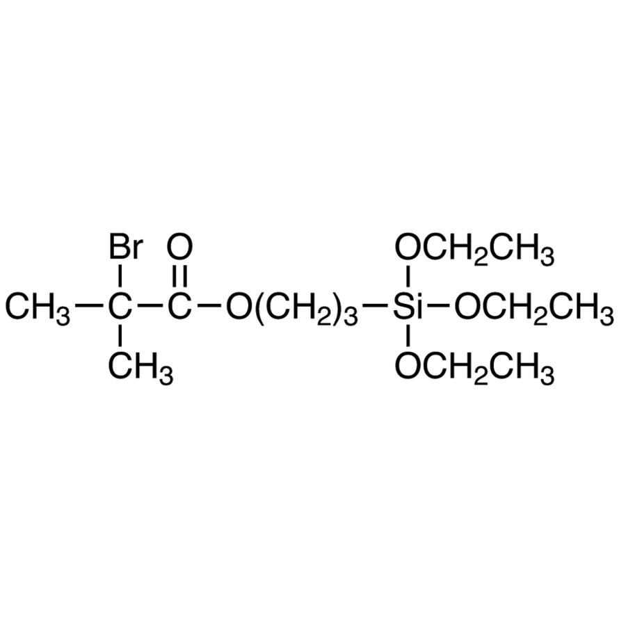 3-(Triethoxysilyl)propyl 2-Bromo-2-methylpropanoate