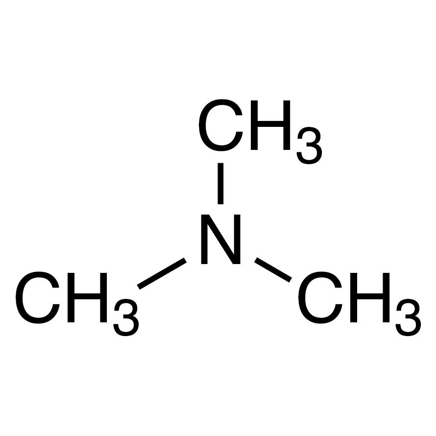 Trimethylamine (ca.8% in N,N-Dimethylformamide)