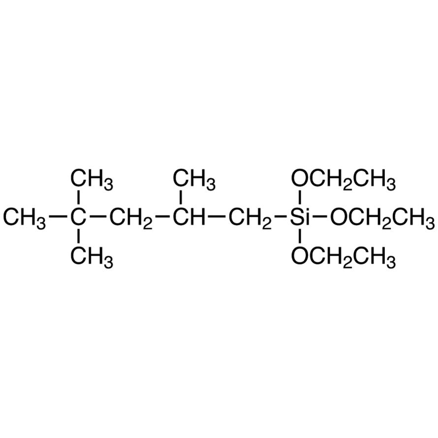 Triethoxy(2,4,4-trimethylpentyl)silane