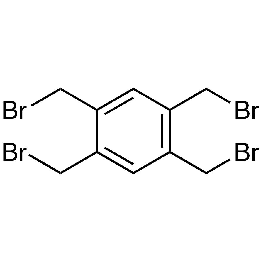 1,2,4,5-Tetrakis(bromomethyl)benzene