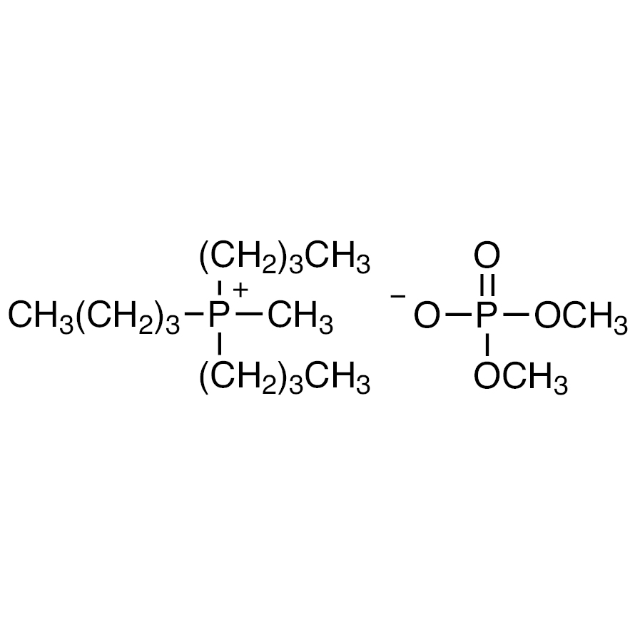 Tributyl(methyl)phosphonium Dimethyl Phosphate