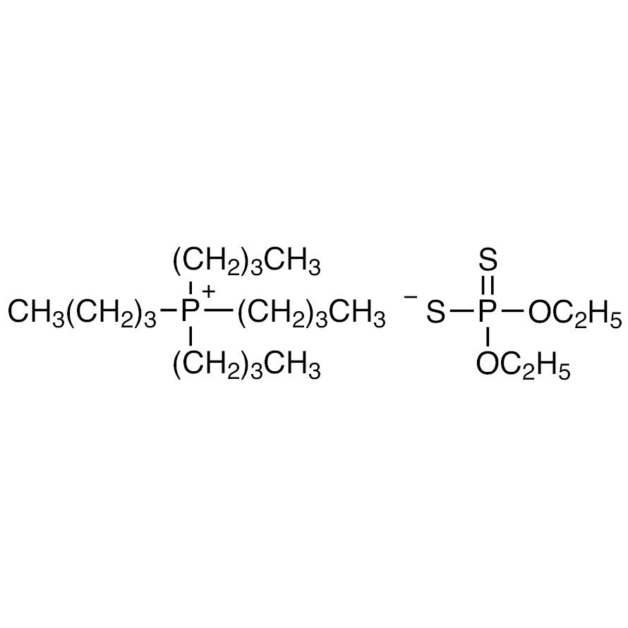 Tetrabutylphosphonium O,O-Diethyl Phosphorodithioate