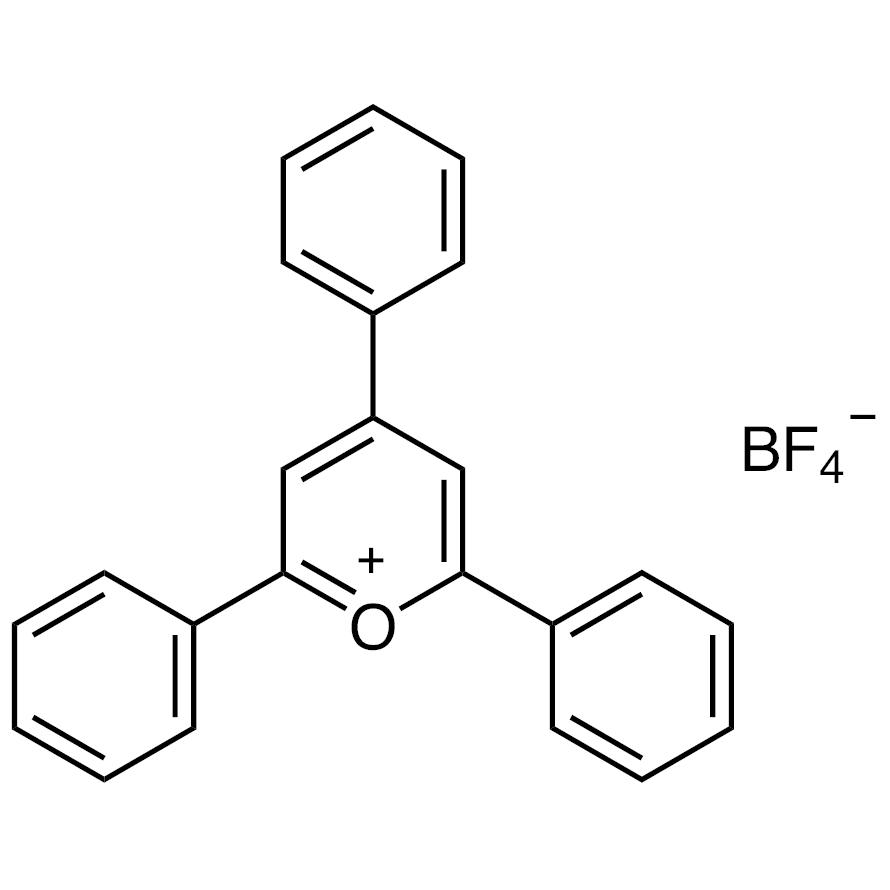 2,4,6-Triphenylpyrylium Tetrafluoroborate