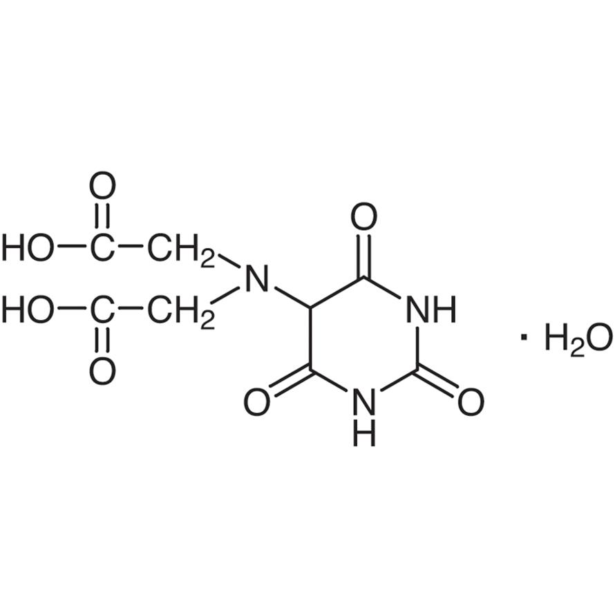 Uramil-N,N-diacetic Acid Monohydrate