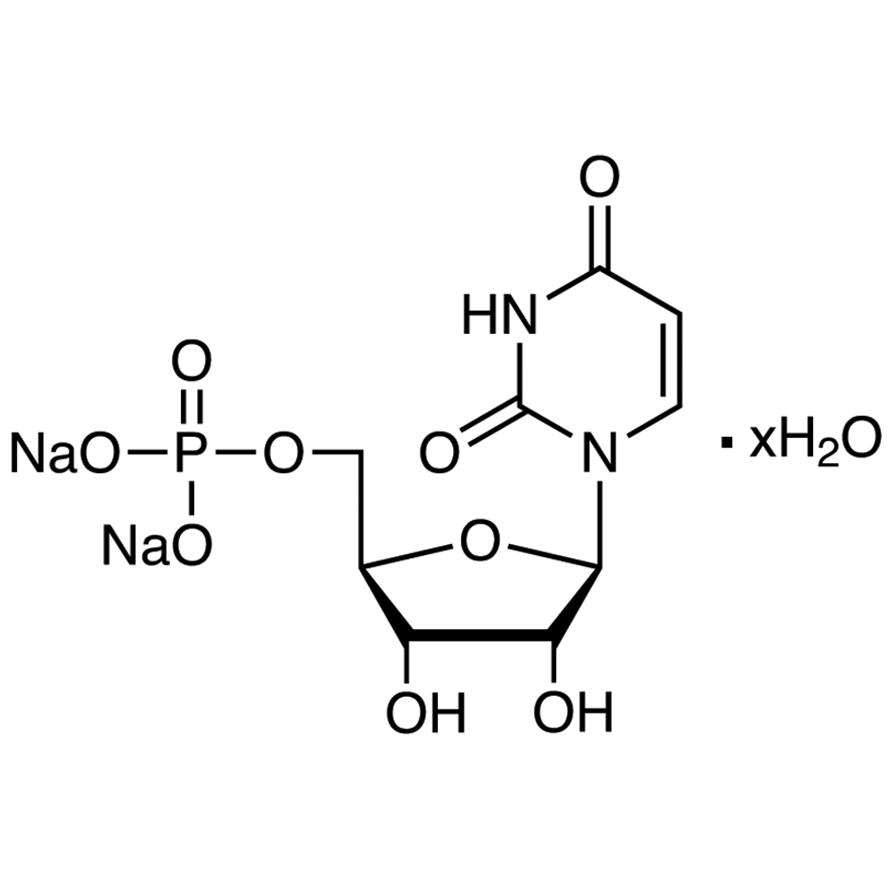 Uridine 5'-Monophosphate Disodium Salt Hydrate