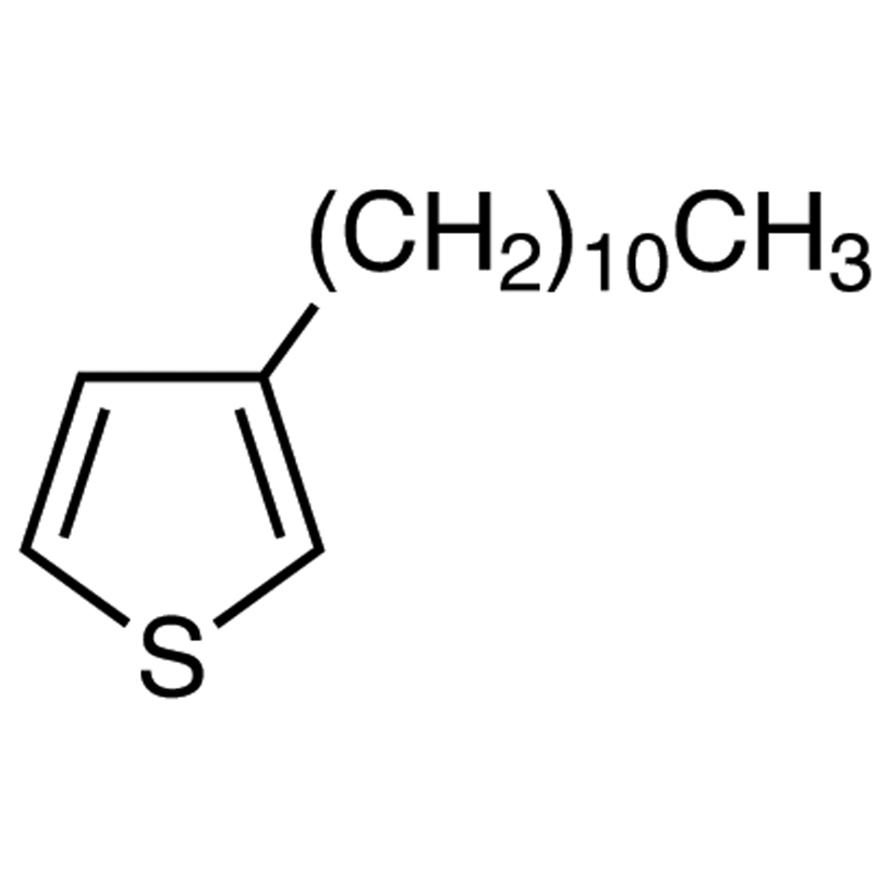 3-Undecylthiophene