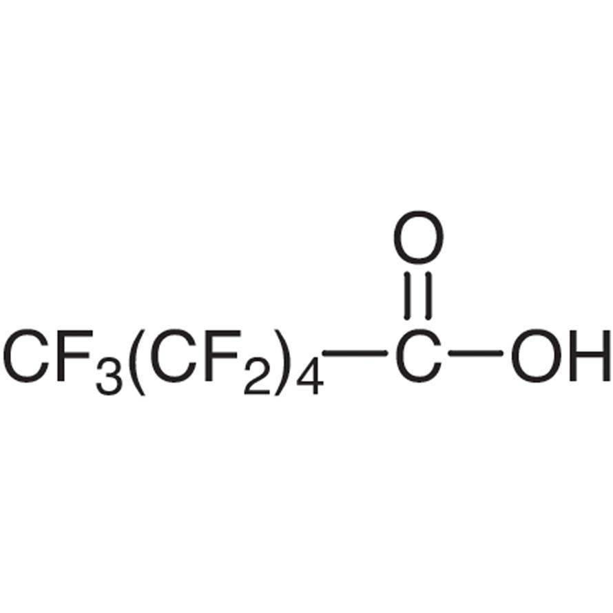 Undecafluorohexanoic Acid