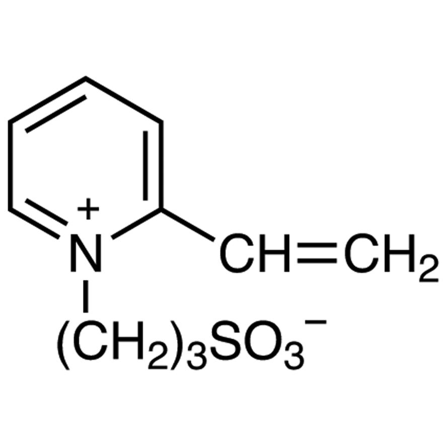 1-(3-Sulfopropyl)-2-vinylpyridinium Hydroxide Inner Salt