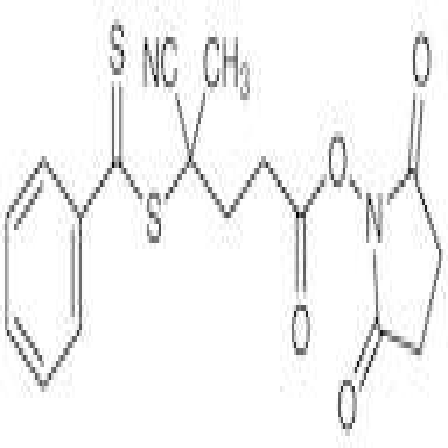 N-Succinimidyl 4-Cyano-4-(phenylcarbonothioylthio)pentanoate
