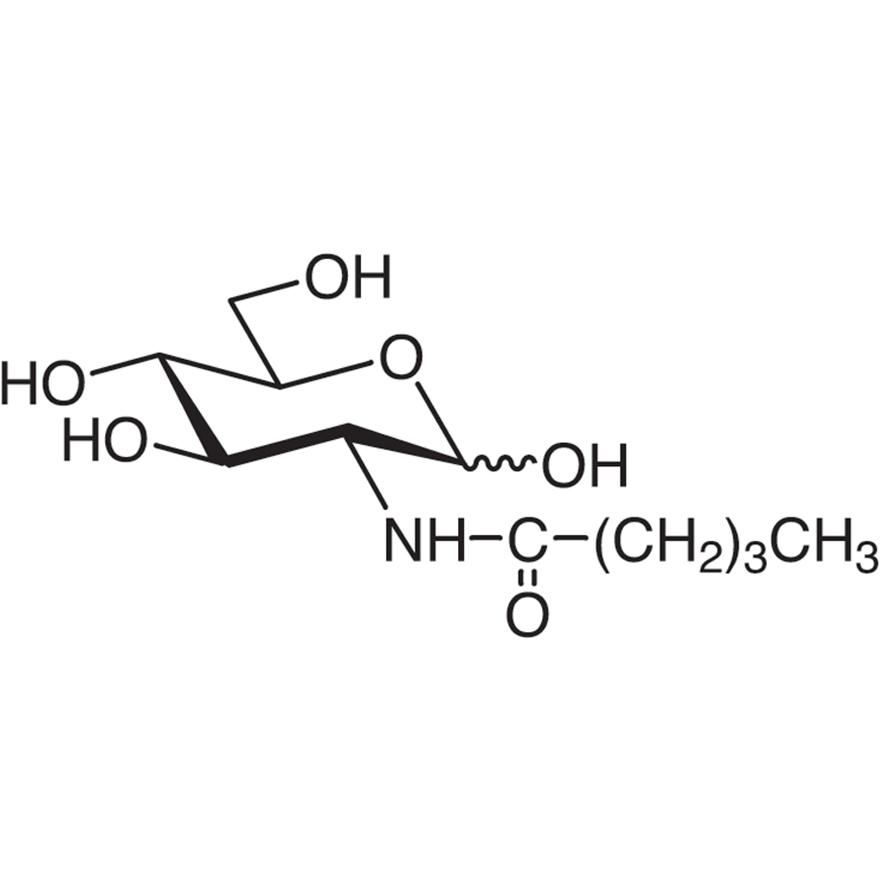 N-Valeryl-D-glucosamine