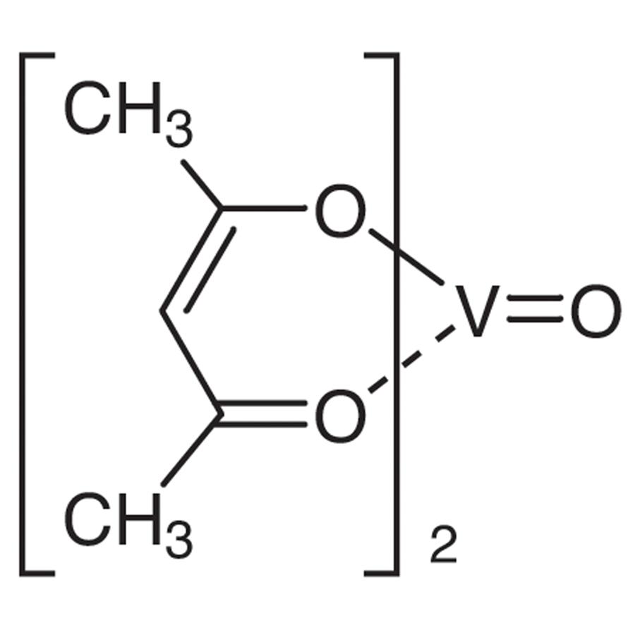 Bis(2,4-pentanedionato)vanadium(IV) Oxide