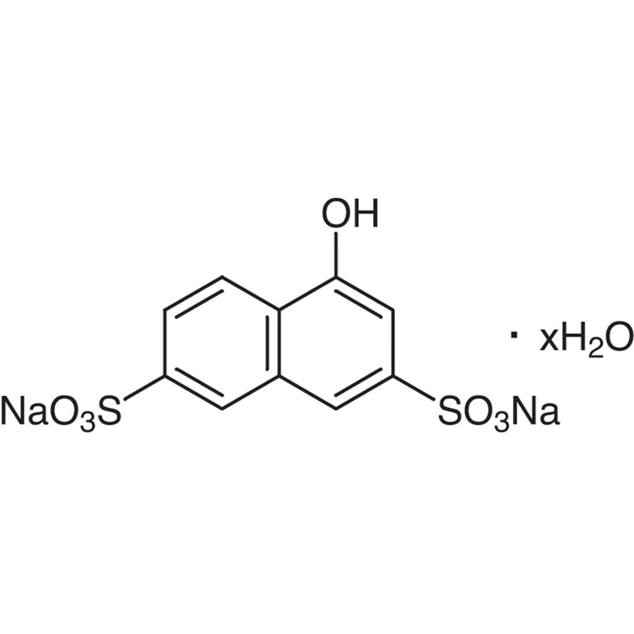 Disodium 1-Naphthol-3,6-disulfonate Hydrate