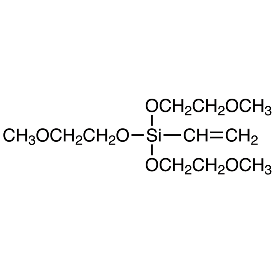 Vinyltris(2-methoxyethoxy)silane