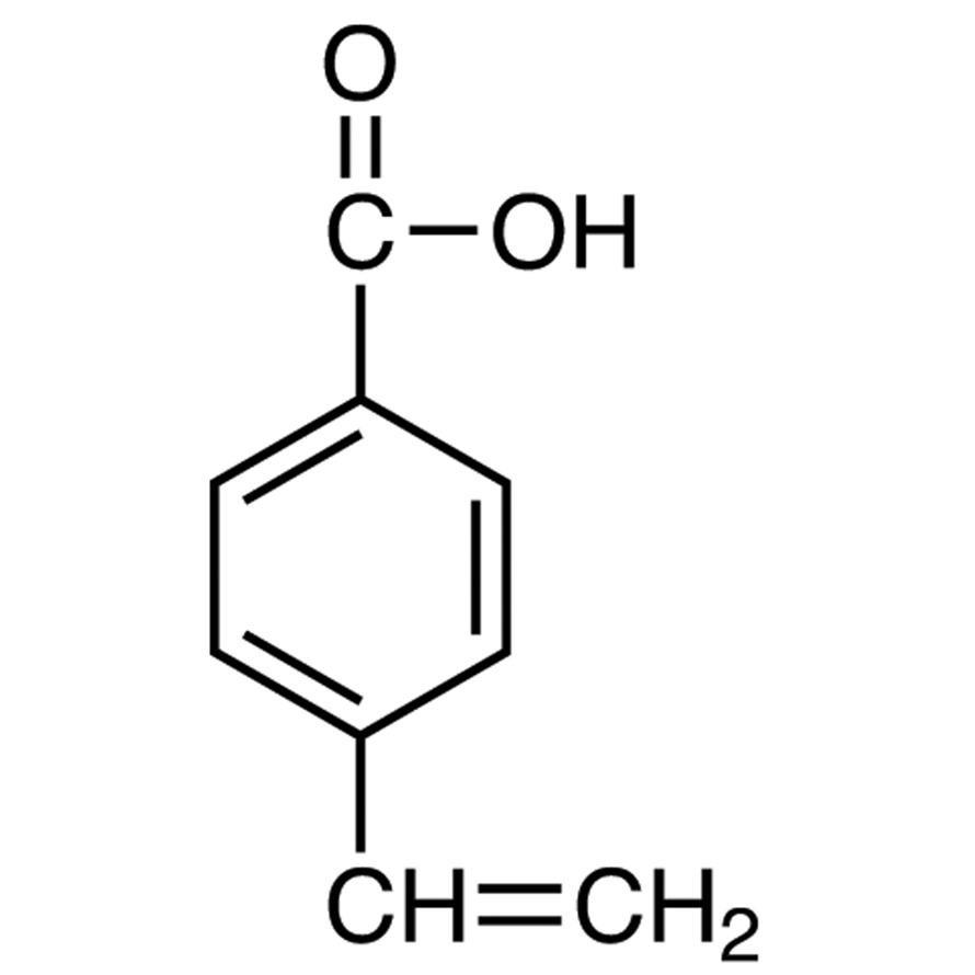 4-Vinylbenzoic Acid (stabilized with BHT)