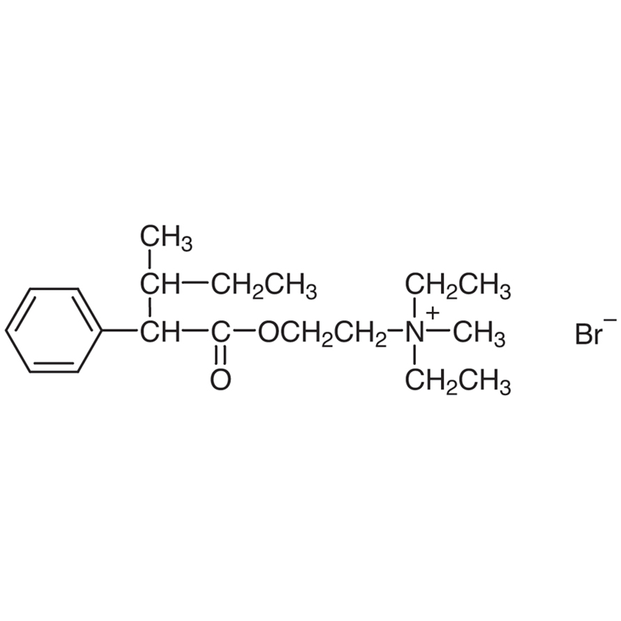 Valethamate Bromide