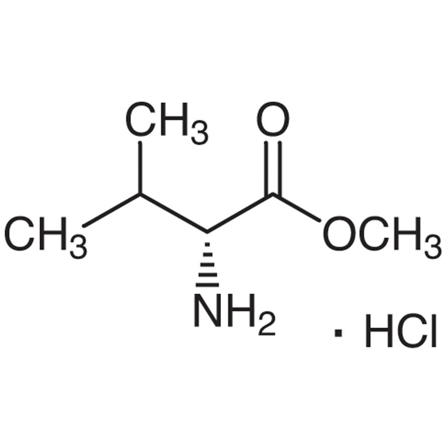 D-Valine Methyl Ester Hydrochloride
