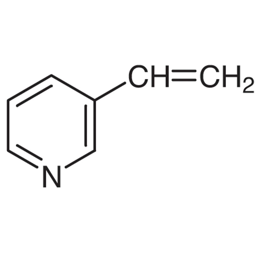 3-Vinylpyridine (stabilized with TBC)