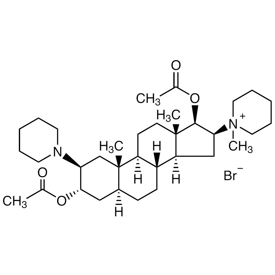 Vecuronium Bromide Hydrate