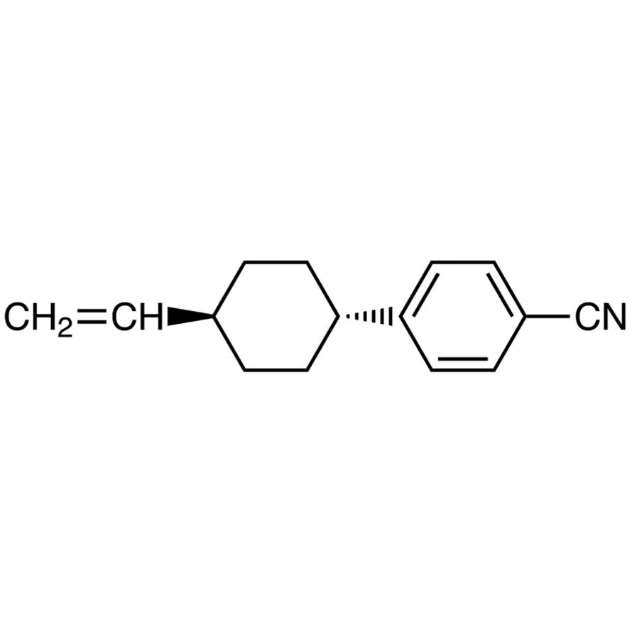 4-(trans-4-Vinylcyclohexyl)benzonitrile