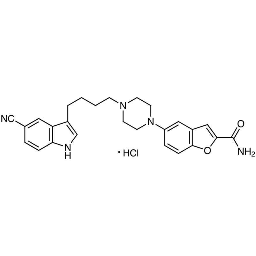 Vilazodone Hydrochloride