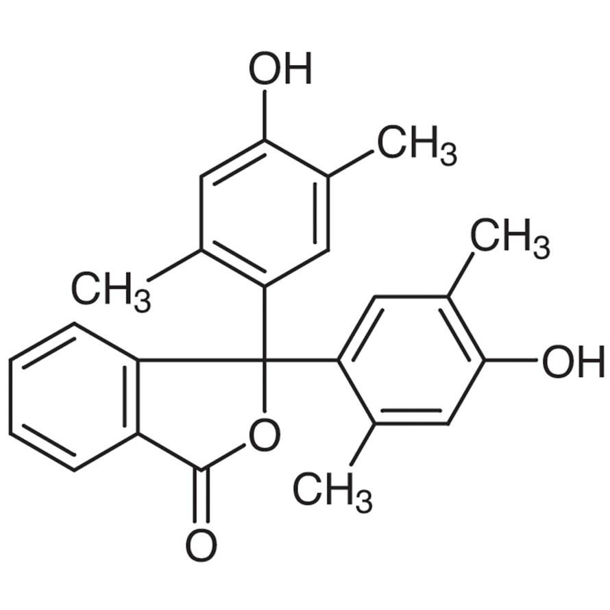 p-Xylenolphthalein