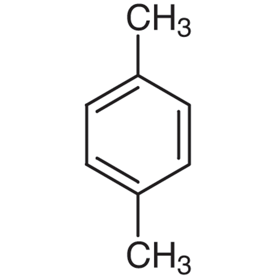 p-Xylene [Tag Closed Flash Point Check Fluid]