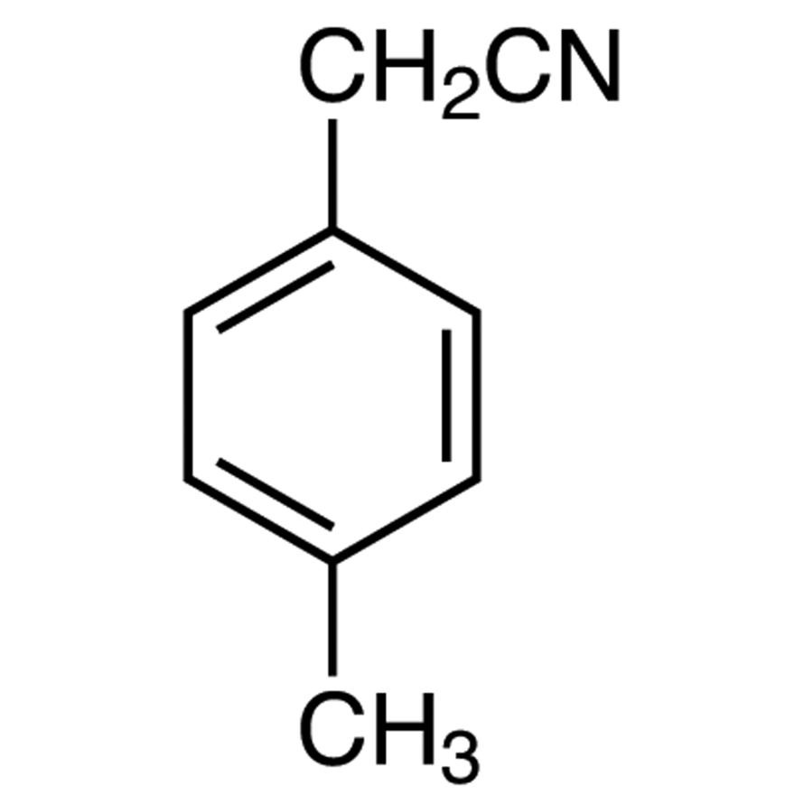 p-Xylyl Cyanide