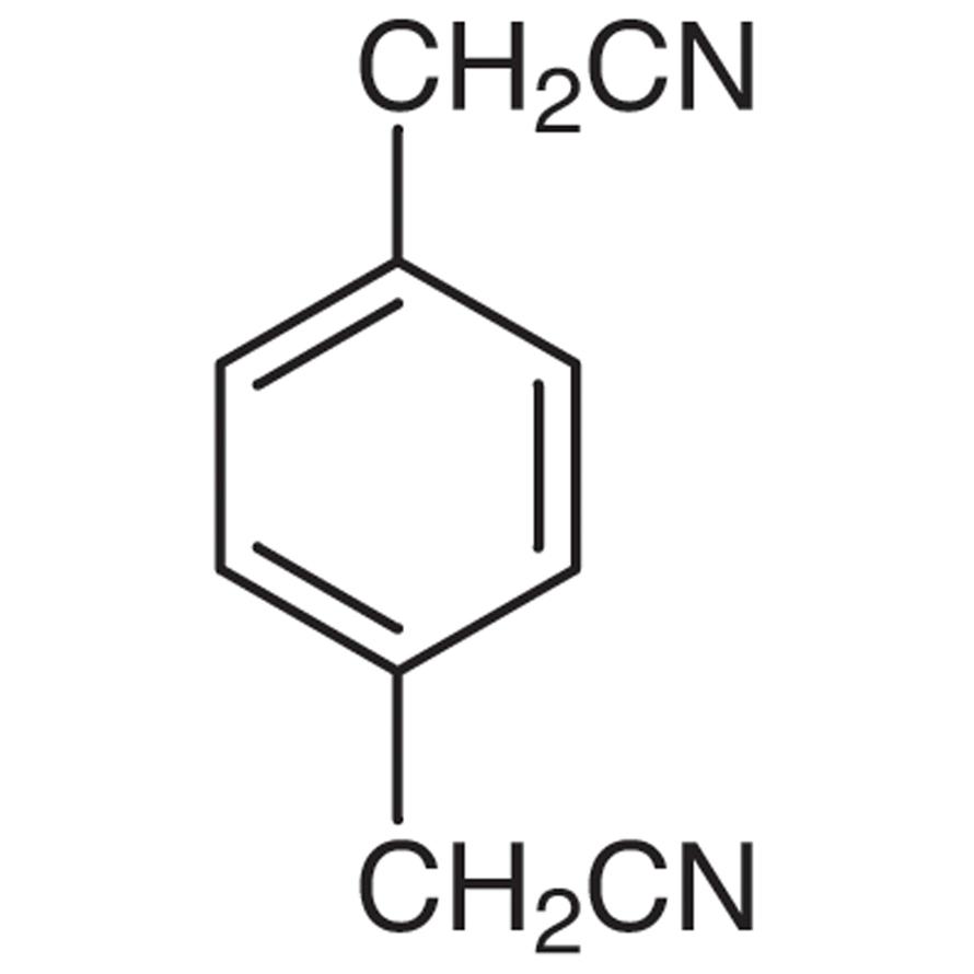 p-Xylylene Dicyanide