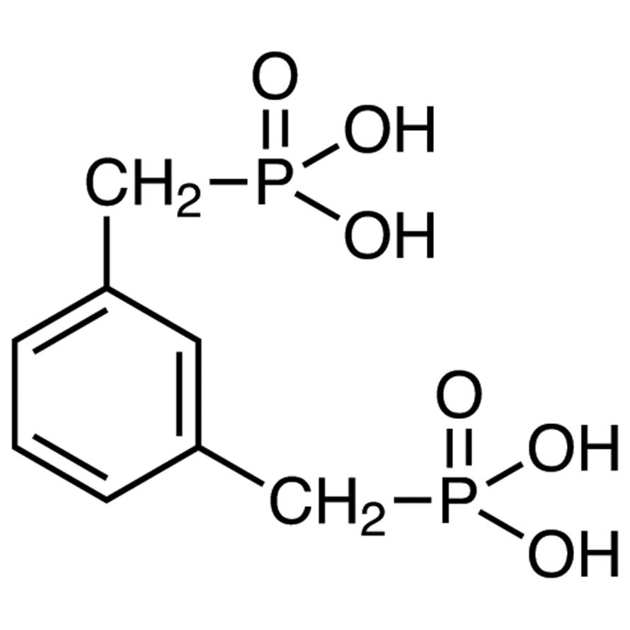 m-Xylylenediphosphonic Acid
