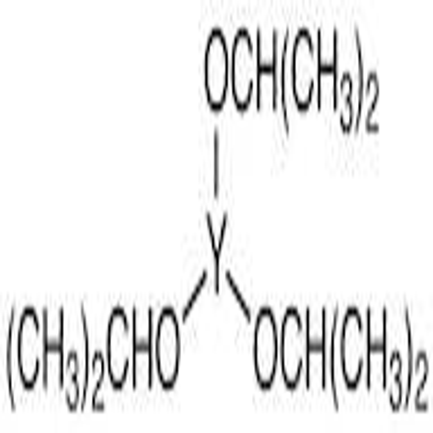 Yttrium(III) Isopropoxide