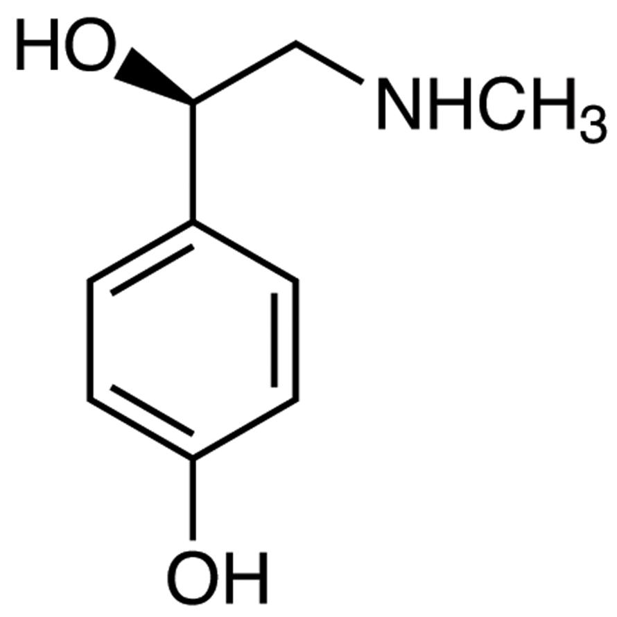 (-)-Synephrine