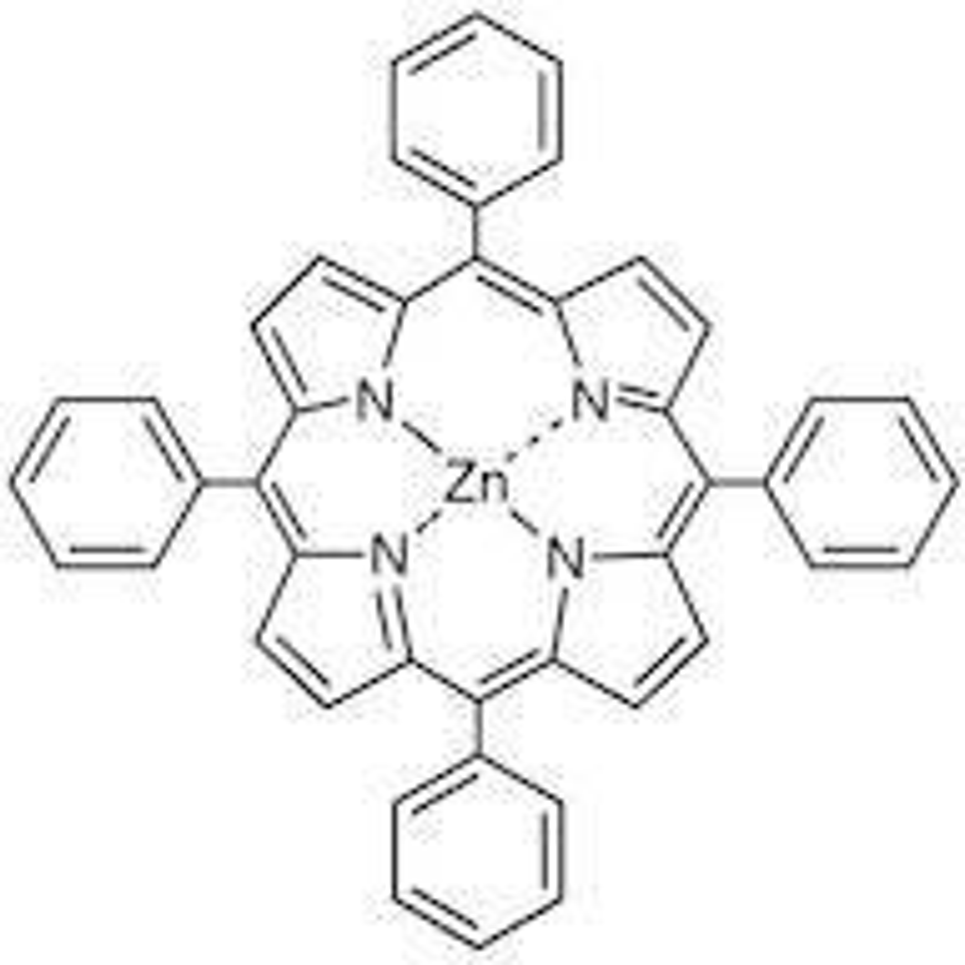 Zinc(II) Tetraphenylporphyrin