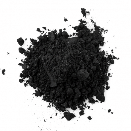 Gelest Black Iron Oxide As