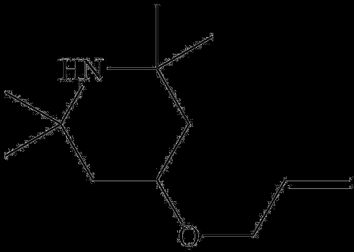 4-Allyloxy-2,2,6,6-Tetramethylpiperidine