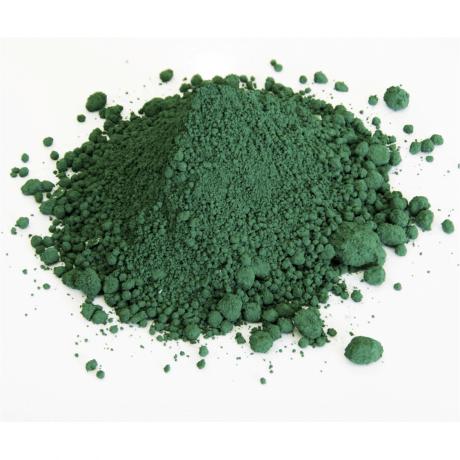 Gelest Chromium Oxide Green Sr