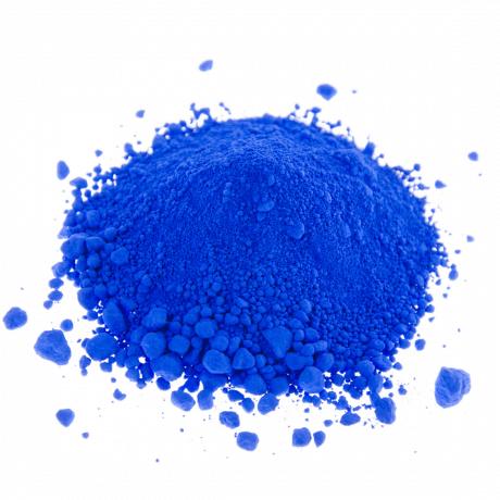 Gelest Ultramarine Blue Hs
