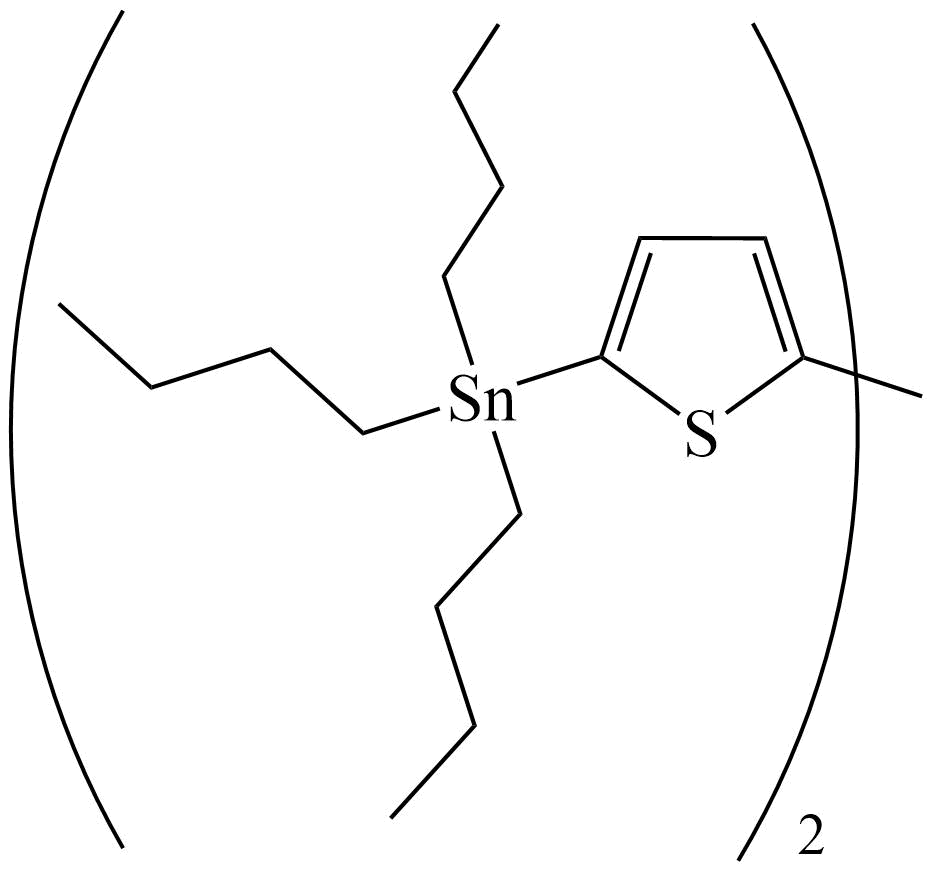 5,5′-Bis(Tributylstannyl)-2,2′-Bithophene